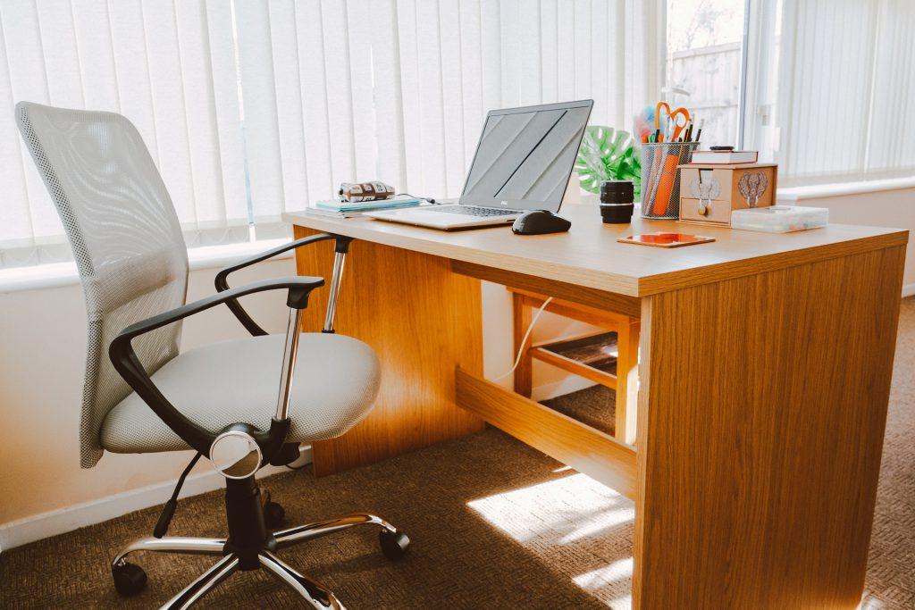 tweedehands bureaustoel