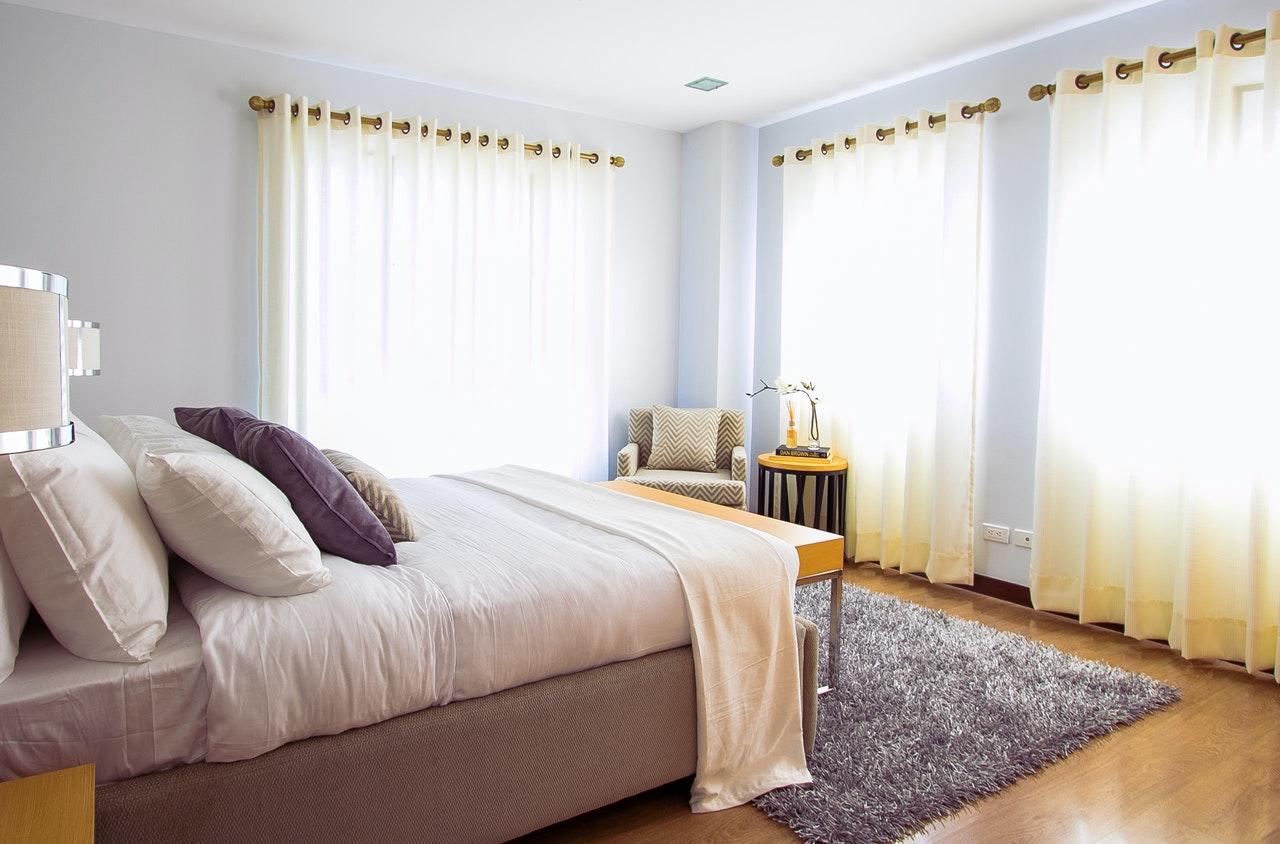 slaapkamer tips
