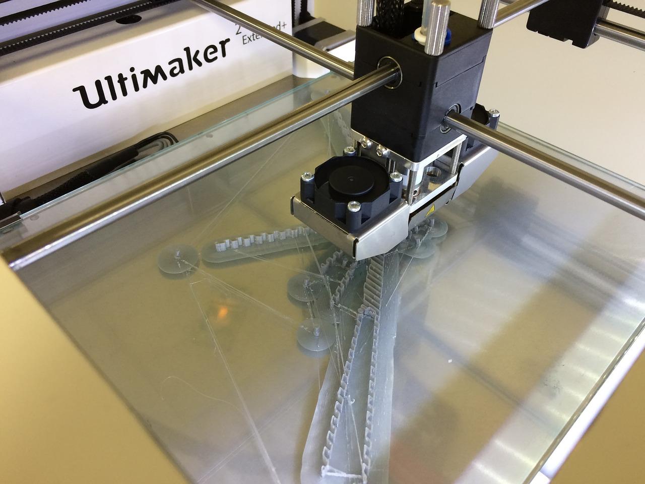 kantoor printen