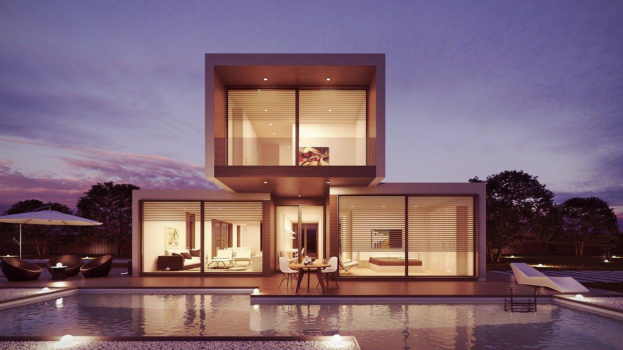architectuur woning