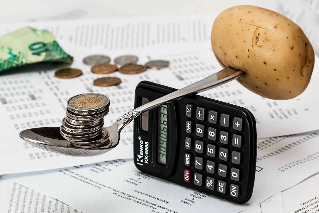 balans geld en duurzaamheid